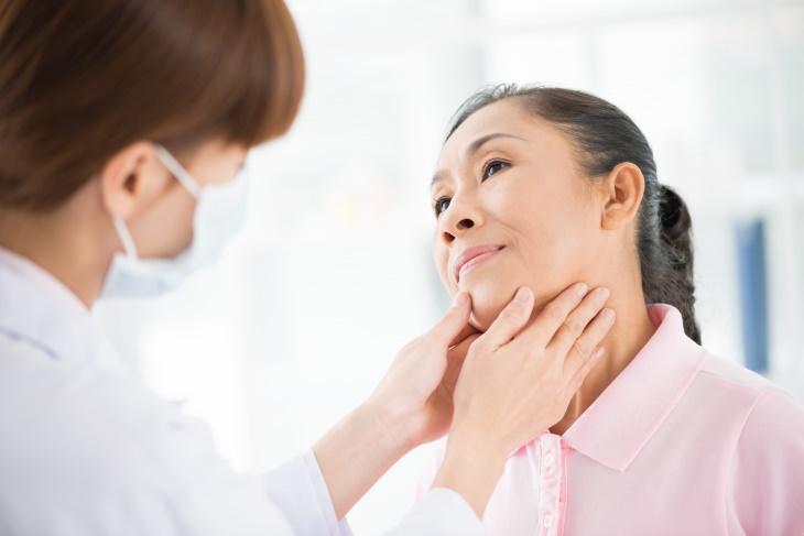 9 Señalas De Que El Dolor Muscular Es Algo Más Severo  Problemas de tiroides y otros desequilibrios hormonales