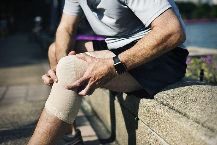 2. Mejora la salud de las articulaciones caldo de huesos