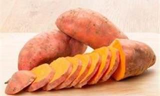 beneficios y recetas batata