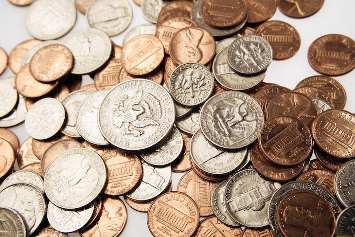 Artículos Que Podrían Dañar Tu Lavadora Monedas