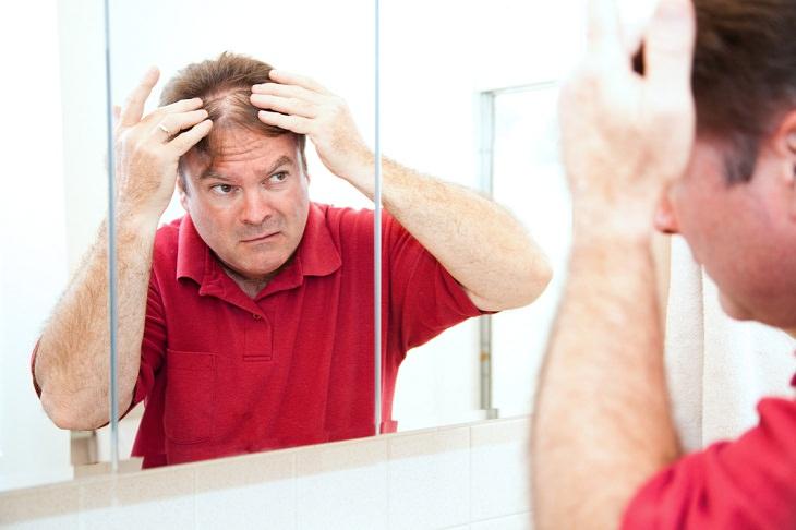 Deficiencia De Proteínas Problemas de piel, cabello y uñas