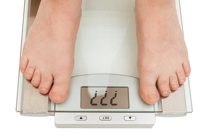 Deficiencia De Proteínas Pérdida muscular