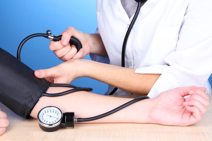 Mitos Sobre La Hipertensión La hipertensión no es un problema grave