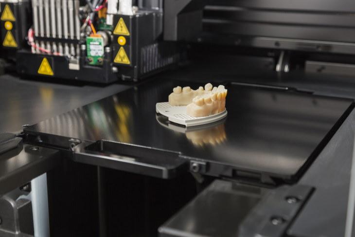 Formas En Que La Impresión En 3D Está Cambiando Al Mundo Medicina