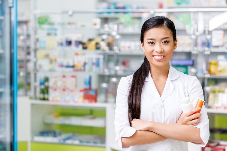 El Mejor Remedio del farmacéutico