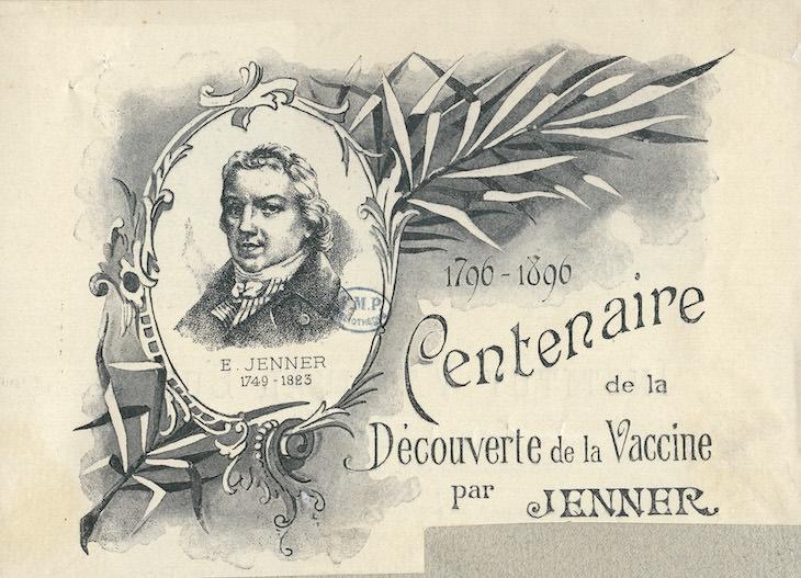 5 De Las Vacunas Más Importantes De La Historia La vacuna contra la viruela