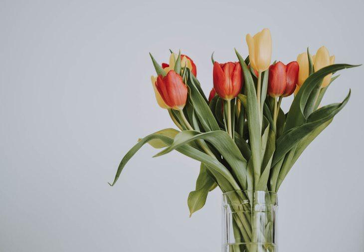 2. Ramos de flores