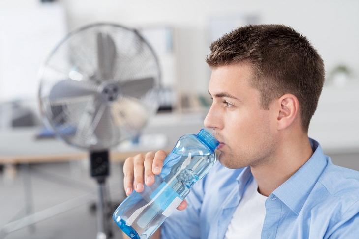 Factores Que Influyen En Nuestras Necesidades Diarias De Agua Medio ambiente