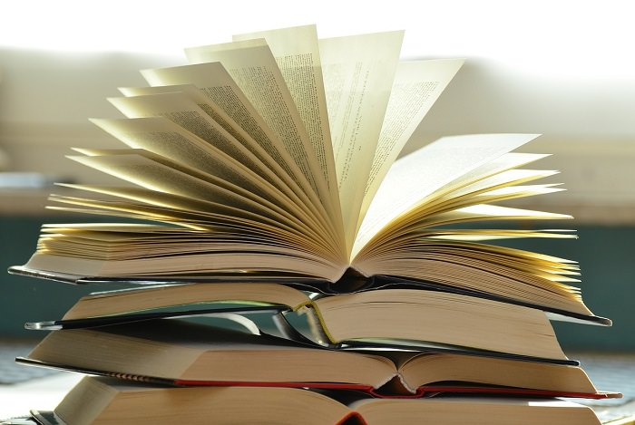Lista de libros para leer