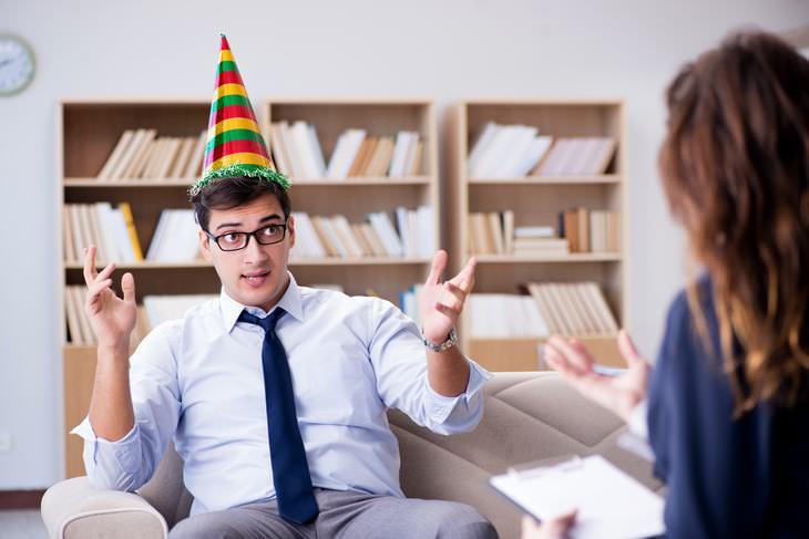 Chistes Sobre Psicólogos y Psiquiatras