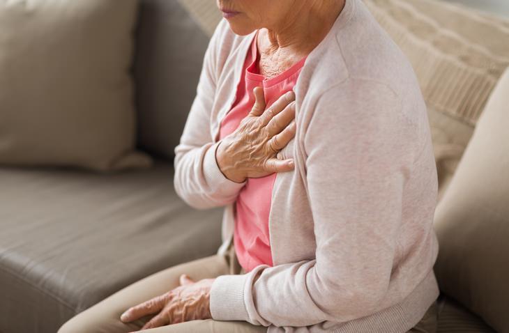Qué es un ataque cardíaco silencioso