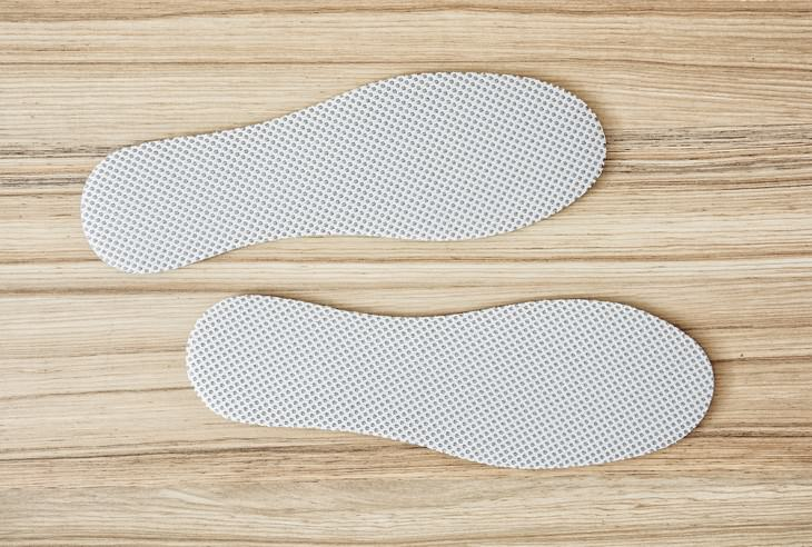 Haz que tus zapatos sean más cálidos