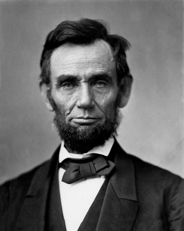Asesinatos de líderes mundiales Abraham Lincoln