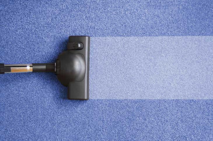 Limpieza de alfombras usos borax