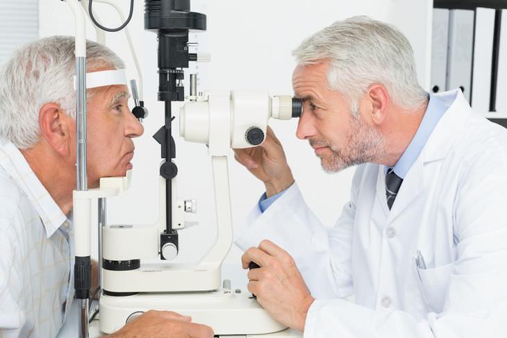 Efectos Secundarios Del Viagra En La Visión estudio de la vista