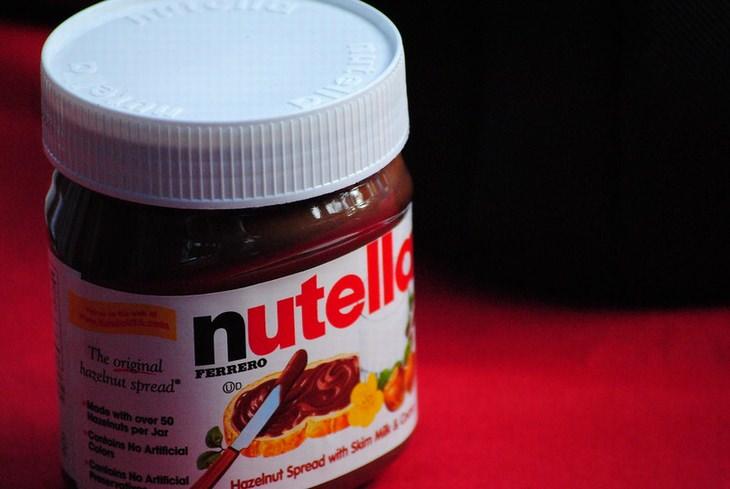 14 Nombres De Bebés Prohibidos En El Mundo nutella