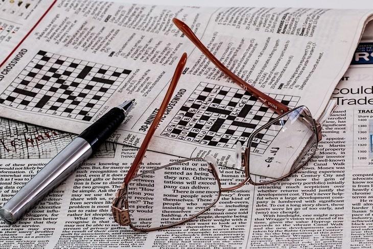16 errores salud mediana edad Olvidar ejercitar tu cerebro