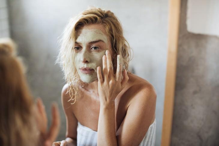 Verdades sobre los productos para el cuidado de la piel