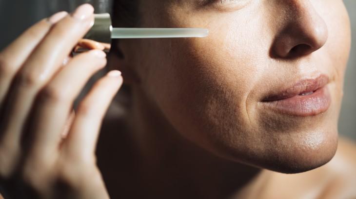 Verdades engañosas productos del cuidado para la piel botánico