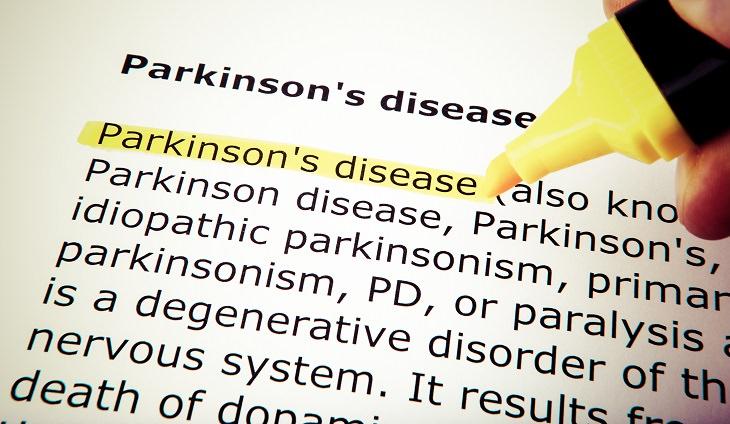 Nuevo Estudio Revela Signos Moleculares De La Enfermedad De Parkinson