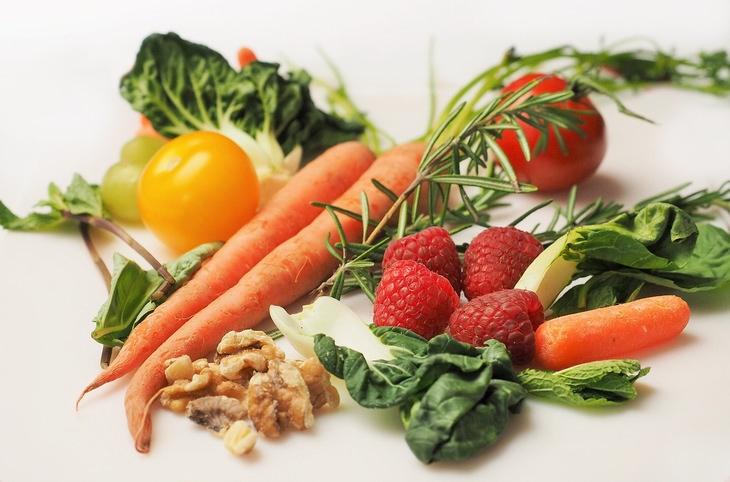 Consejos Para Oler Bien Todo El Día La dieta adecuada
