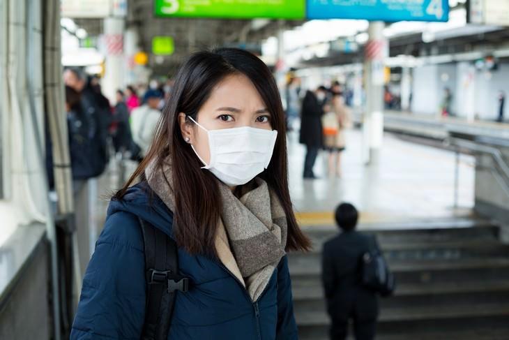 máscaras para el coronavirus