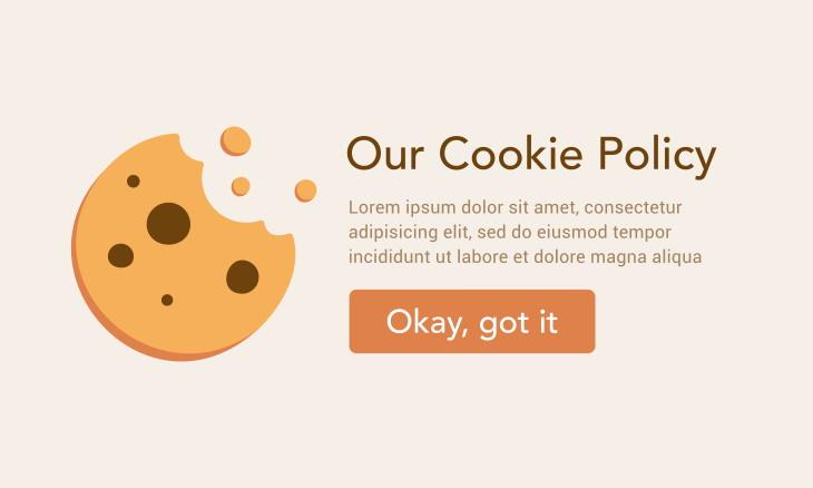 Tácticas Anuncios Personalizados por internet instalación de cookies