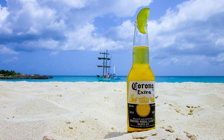 7 Datos Sobre Coronavirus Que Debes Conocer 2. ¿Corona Beer está siendo golpeada por la amenaza del coronavirus?