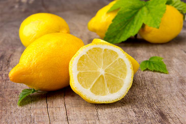 6 Alimentos Para Prevenir El Coronavirus citricos