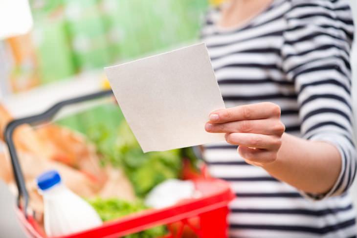 Coronavirus: Cómo Evitar Contagios En El Súpermercado Preparar la lista de compra nunca fue tan necesario