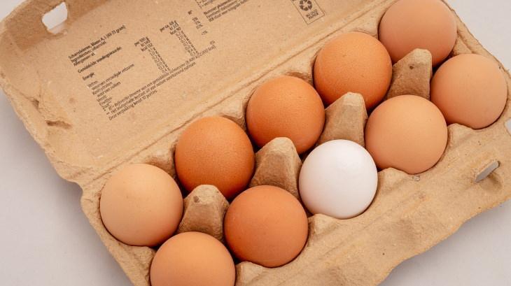 Alimentos Que Debes Tener En Tu Cocina Huevos