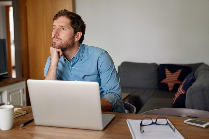 Cómo Trabajar Desde Casa Estando En Cuarentena ten tu espacio
