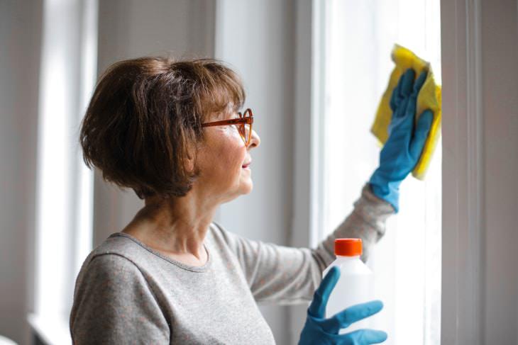 1. Un hogar limpio respalda tu inmunidad