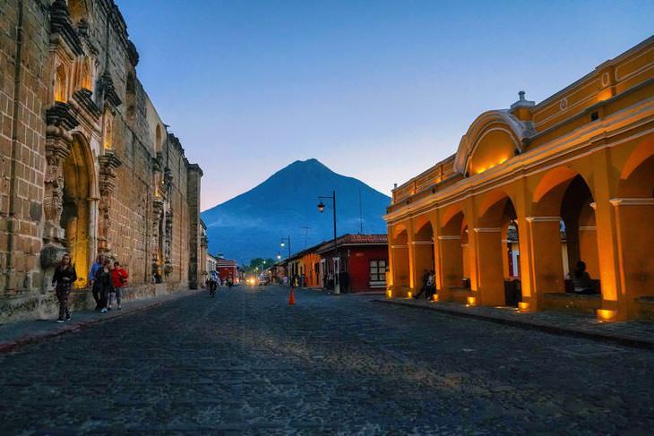 Boulevard Villa Deportiva, Guatemala