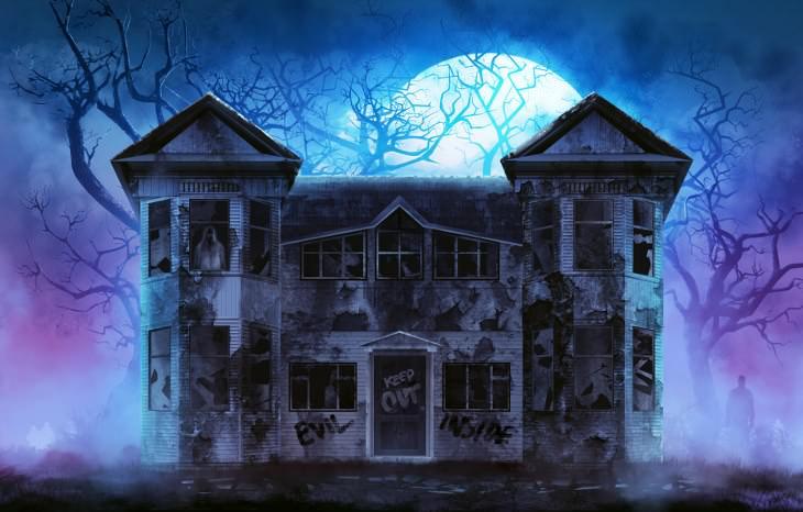 Casas Embrujadas Mansión McPike: Alton, Illinois
