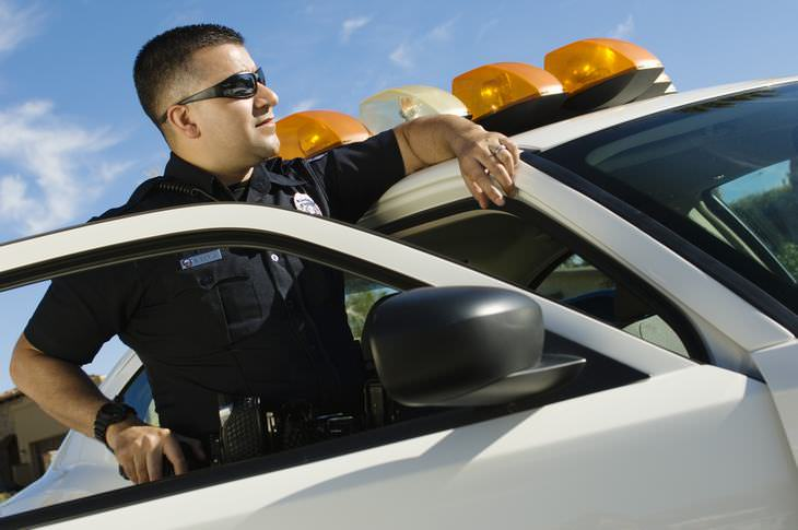 Divertidos Chistes De Policías