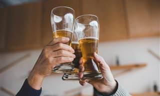 7 posts cerveza