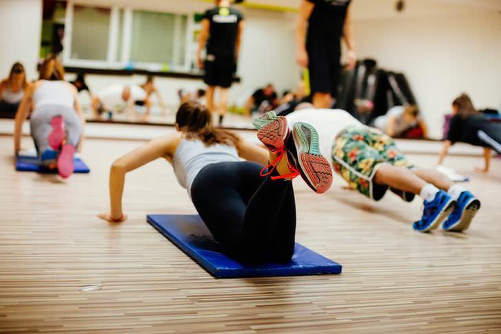 Que Es El HIIT Favorece la ganancia de músculo y potencia muscular