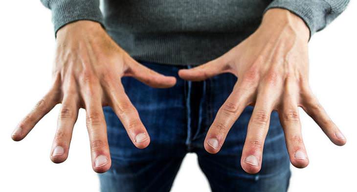 Consejos para dejar de morderte las uñas