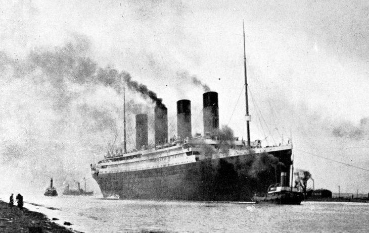 2. El único bote salvavidas que regresó para salvar a las víctimas del desastre del Titanic