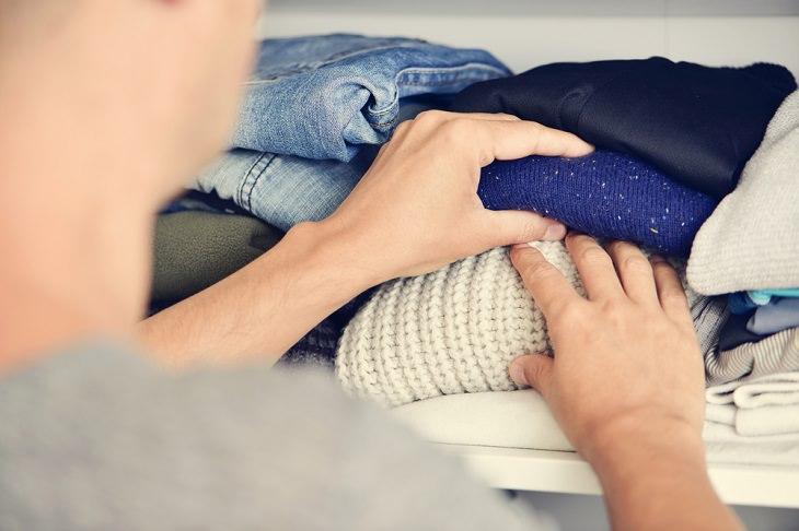 Cómo Doblar Tus Jerseys De Forma correcta