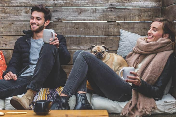 "3-4 años de matrimonio: la peligrosa ""zona de confort"""