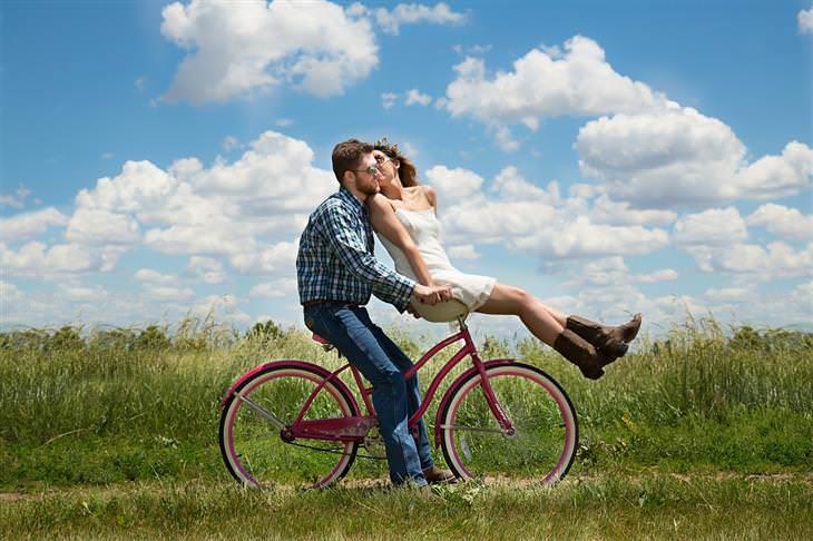 El primer año de matrimonio: la etapa de realización