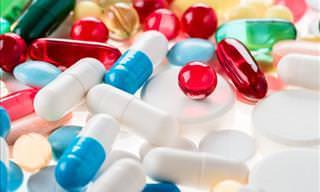 Guía Completa Sobre El Uso De Medicamentos y Sus Efectos