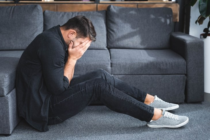 ¿Qué sucede en tu cuerpo durante un ataque de pánico?