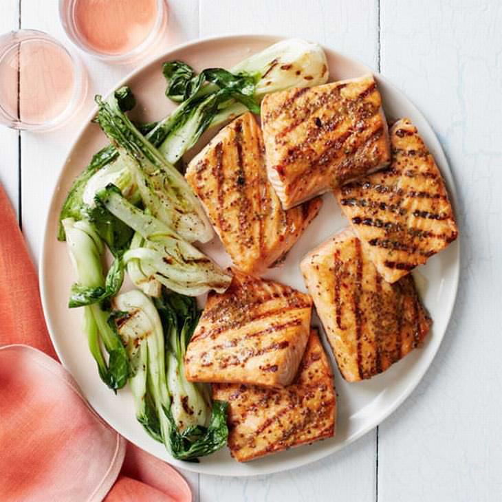 Come más alimentos con proteínas magras:
