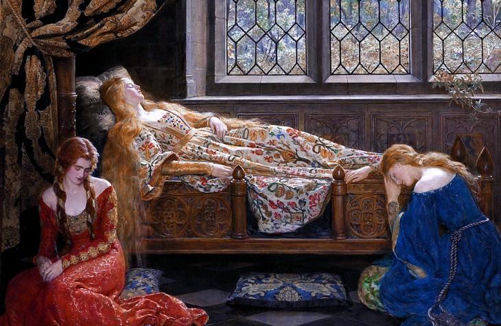 Epidemia Medieval del sudor inglés