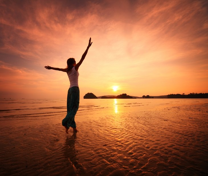 ¿Qué es caminar conscientemente?