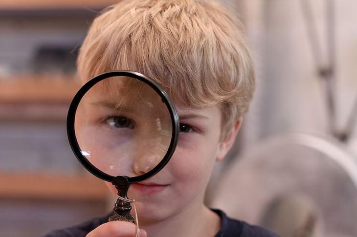 Cómo ayudar a desarrollar el cerebro de tus hijos