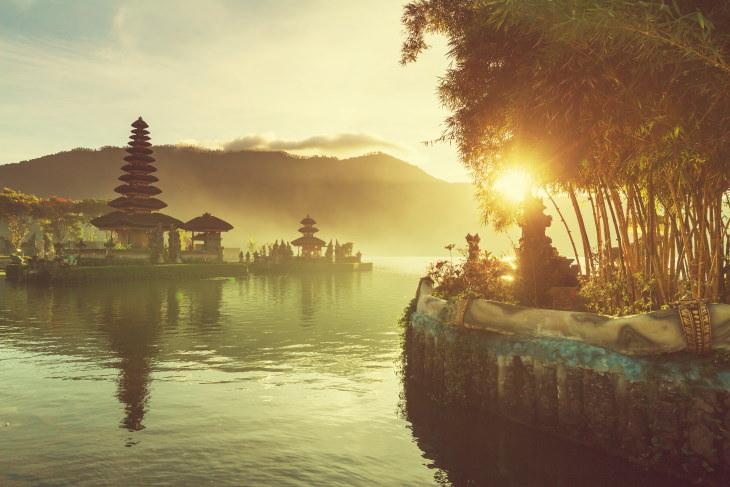 Destinos Turísticos Que Reabrirán Este Verano Bali